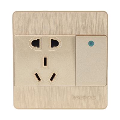 墻壁開關插座